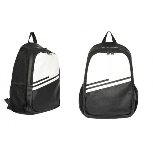 PU Laptop Backpack