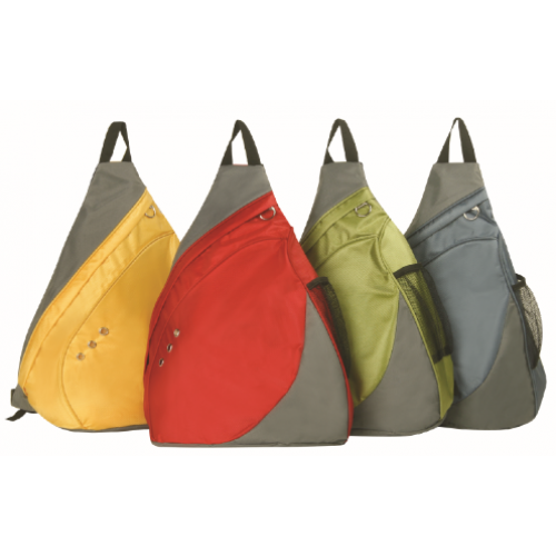 Triangular Knapsack