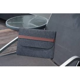 Wool Felt Laptop Sleeve Case GP142