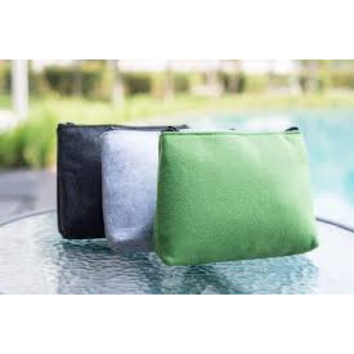 Wool Felt Handy Cosmetic Pouch GP-145