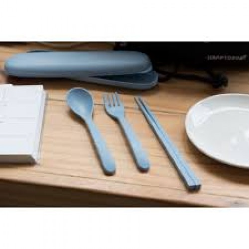 Wheat Straw Cutlery Set GP-W001