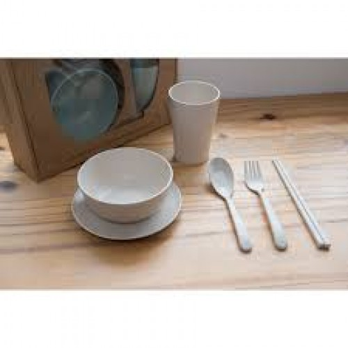 Eco Cutlery Sets GP-W010