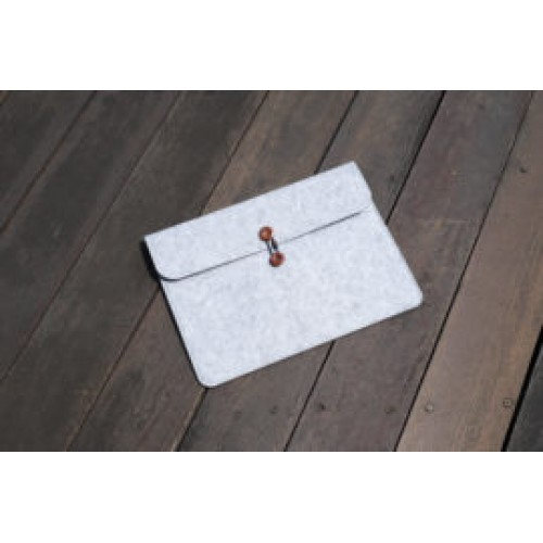 Wool Felt Envelope Laptop Sleeve GP143