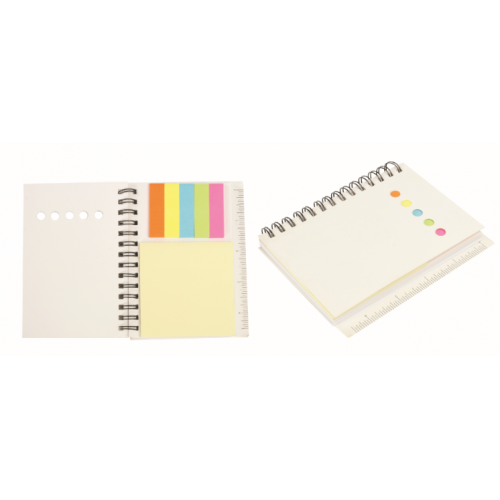 Artcard Notebook