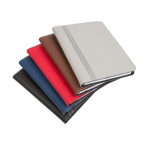 PU Notebook (A5)