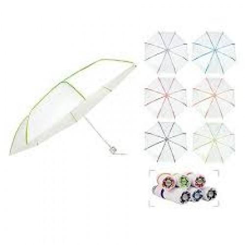 "21"" 2 Fold Umbrella"
