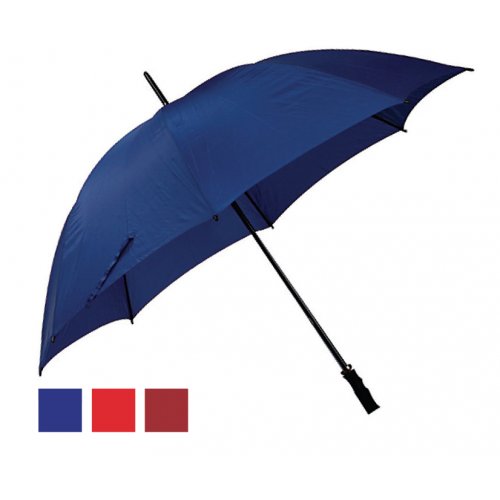 "30"" Plain Umbrella"