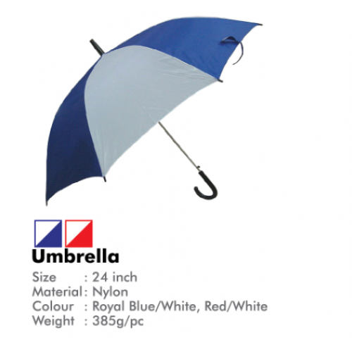 "24"" Two Panel Umbrella"