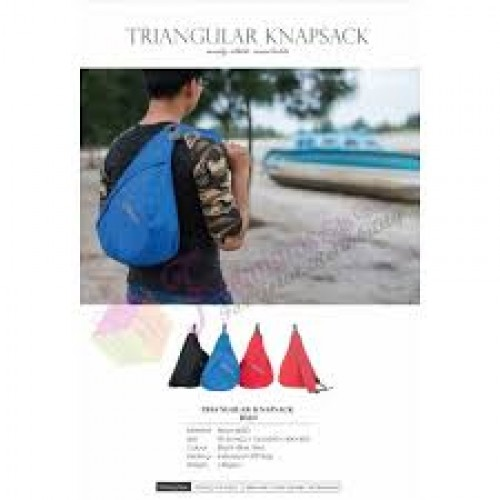 Triangular Knapsack B340