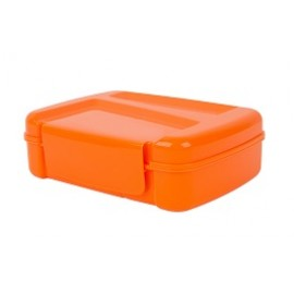Colourful Lunch Box (with divider)