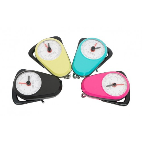 Portable Weighing Scale (with measurement tape)